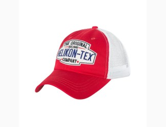 Бейсболка Trucker Helikon-Tex, Цвет красный