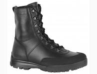 Зимние ботинки Кобра мех, Цвет Black