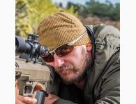 Шапка Range Cap Helikon-Tex, цвет Coyote