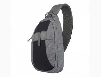 Рюкзак EDC Sling Helikon, цвет Melange Grey