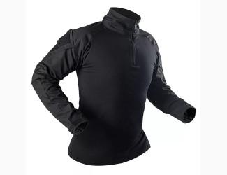 Тактическая боевая рубаха, цвет Черный