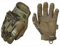 Перчатки Mechanix M-Pact, Цвет Multicam