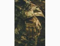 Перчатки Mechanix M-Pact, Цвет Coyote