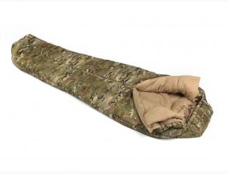 Спальный мешок Gongtex, Цвет Multicam