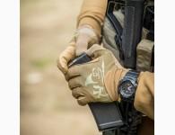 Перчатки Helikon-Tex All Round Fit, расцветка Coyote / Adaptive Green