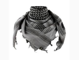 Арафатка (Шемаг), Цвет Grey
