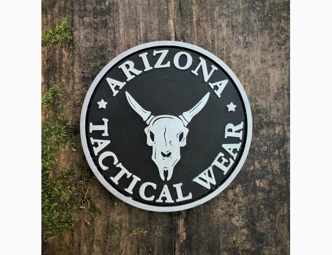 Патч «Arizona»