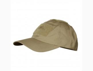 Бейсболка BBC CAP Helikon-Tex, цвет Coyote