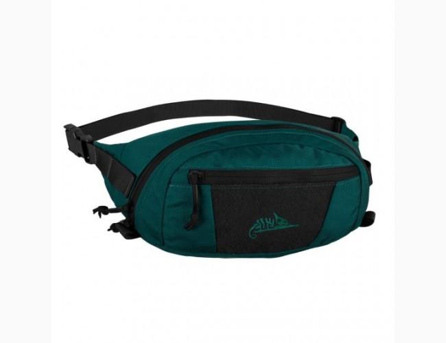 Сумка Bandicoot Helikon-Tex, цвет Emerald Green / Black