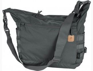 Сумка Bushcraft Satchel Helikon-Tex, цвет Shadow Grey