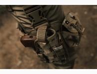 Кобура пистолетная набедренная, Цвет Multicam
