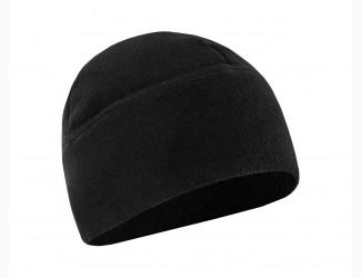 Флисовая шапка Tactical Pro, цвет черный