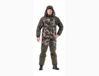 Зимний костюм для охоты Кобра