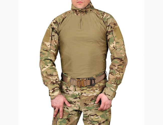 Тактическая рубашка Helikon Combat Shirt
