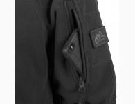 Флисовая толстовка Cumulus Helikon-Tex, цвет Black