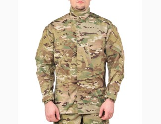 Китель Crye Precision G2 Field Shirt, цвет Multicam