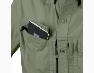 Рубашка DEFENDER MK2 HELIKON-TEX, цвет Olive