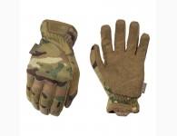 Перчатки Mechanix FastFit (FFTAB), Цвет Multicam