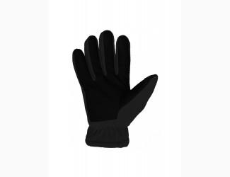 Зимние флисовые перчатки 3M Thinsulate, цвет черный