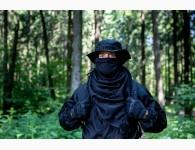 Костюм Горка-5 черный