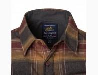 Рубашка Greyman Helikon-Tex, цвет Amber Plaid