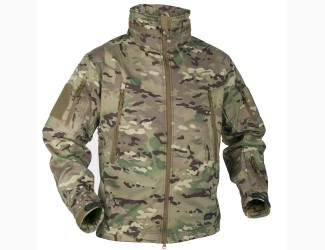Куртка Gunfighter Helikon, цвет Multicam