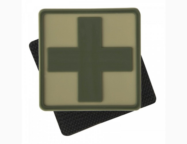 Патч «Медик» Helikon