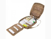 Медицинская сумка Automotive Med Kit Helikon, Цвет multicam