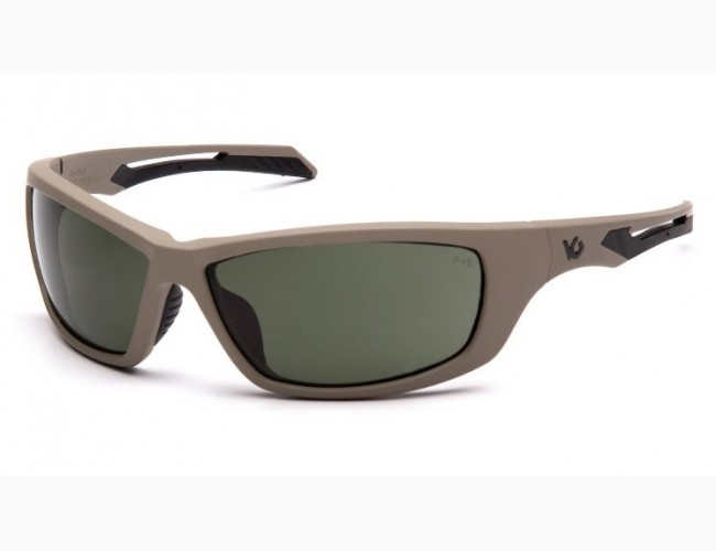 Стрелковые очки Pyramex Howitzer