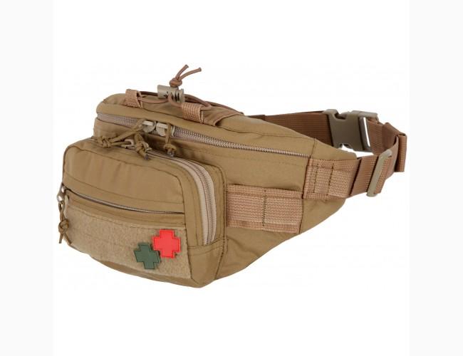 Поясная сумка Coyote