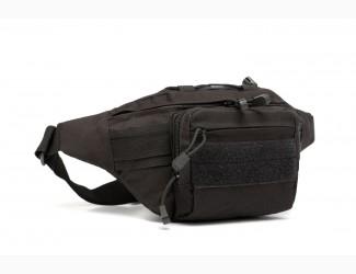 Поясная сумка Kansas, цвет Black