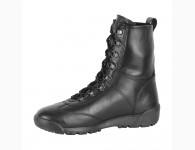 Ботинки Кобра кожа, Цвет Black