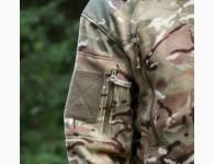 Флисовая толстовка Liberty Helikon-Tex, цвет Camo