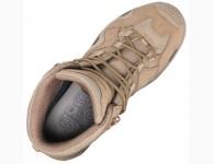 Ботинки LOWA Zephyr GTX MID TF, цвет Desert