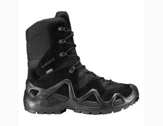 Ботинки Lowa Zephyr GTX HI TF, цвет Black