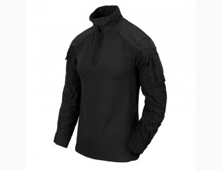 Боевая рубашка Helikon-Tex MCDU Combat, цвет Black