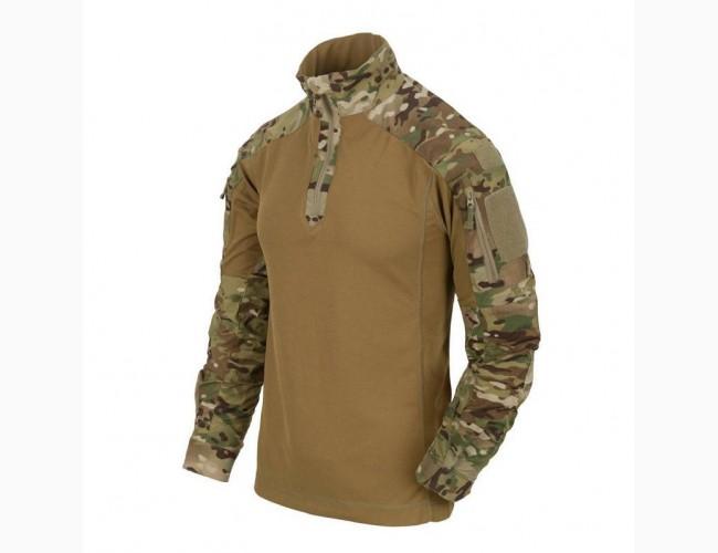 Боевая рубашка Helikon-Tex MCDU Combat, цвет Multicam
