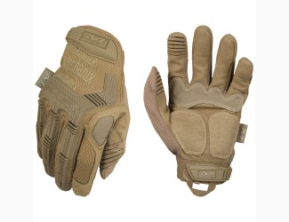 Перчатки Mechanix M-Pact, Цвет Coyote