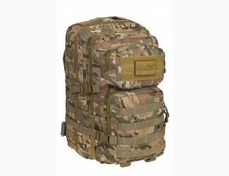 Рюкзак Mil-Tec Large, цвет Multicam