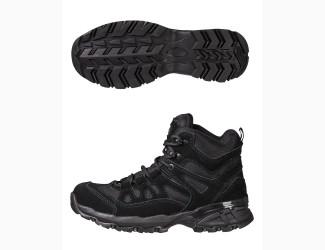 Ботинки Mil-Tec SQUAD 5 Inch, Цвет Black