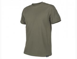 Тактическая футболка Topcool Helikon-Tex, цвет Olive