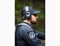 Активные Стрелковые Наушники PMX-55, цвет Black