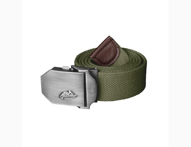 Ремень Helikon-Tex Logo Belt, Цвет Olive