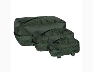Компрессионные сумки Packcell Helikon, цвет Olive Green