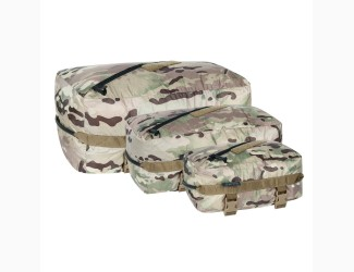 Компрессионные сумки Packcell Helikon, цвет Multicam