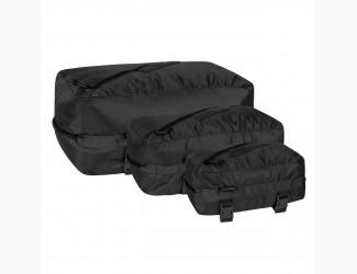 Компрессионные сумки Packcell Helikon, цвет Black