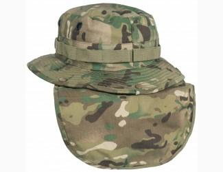 Панама Bonnie Hat Helikon, цвет Multicam