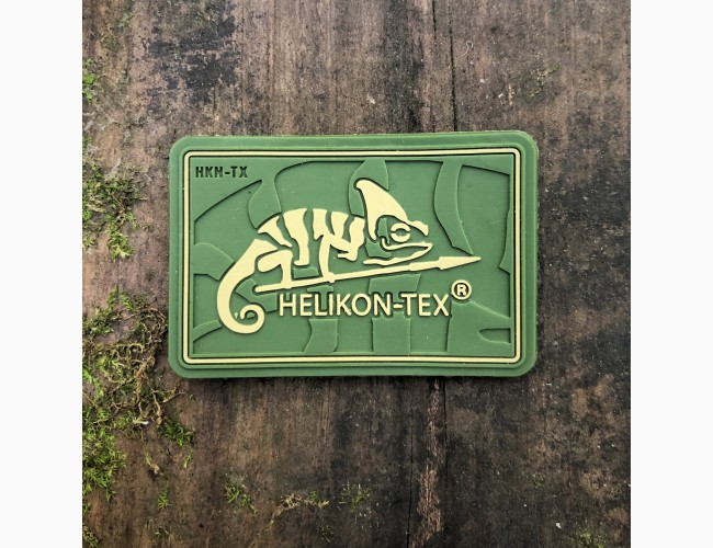 Патч Helikon-Tex Olive