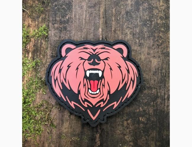 Патч «Медведь»
