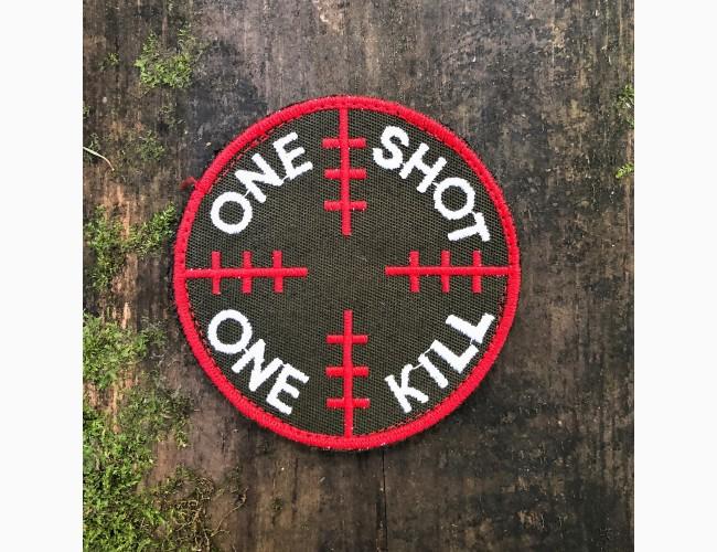 Патч «One Shot»